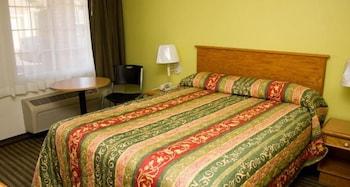 킹스 레스트 모텔(King's Rest Motel) Hotel Image 4 - Guestroom