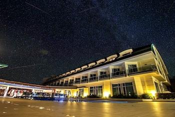 Hotel - Hotel Hegsagone Marine Asia