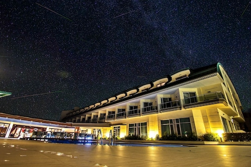 . Hotel Hegsagone Marine Asia