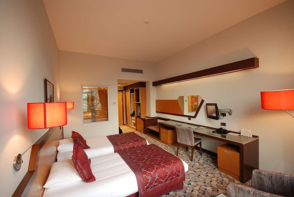 헥사고네 비즈니스 & 미팅 호텔(Hotel Hegsagone Marine Asia) Hotel Image 13 - Guestroom