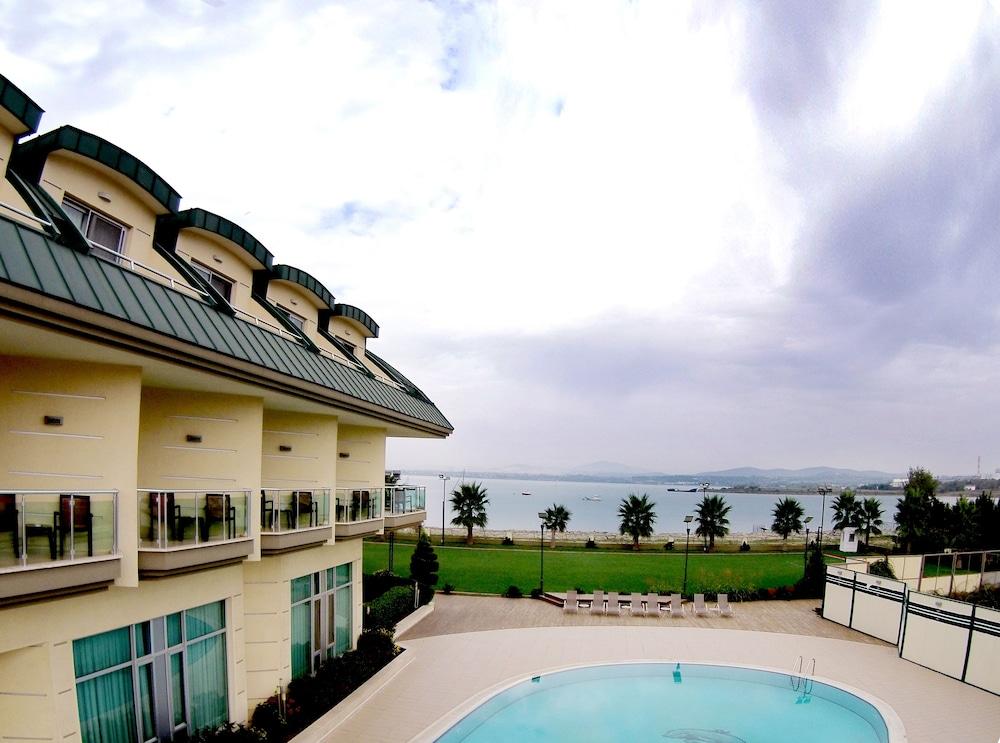 헥사고네 비즈니스 & 미팅 호텔(Hotel Hegsagone Marine Asia) Hotel Image 9 - View from Hotel