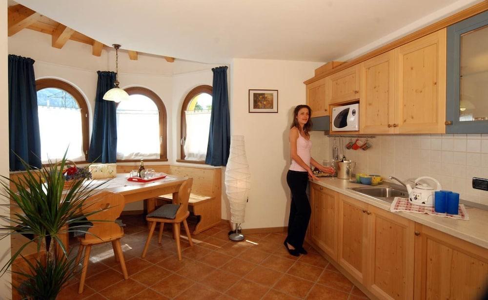 가이아 웰니스 레지던스 호텔(Gaia Wellness Residence Hotel) Hotel Image 12 - In-Room Kitchenette