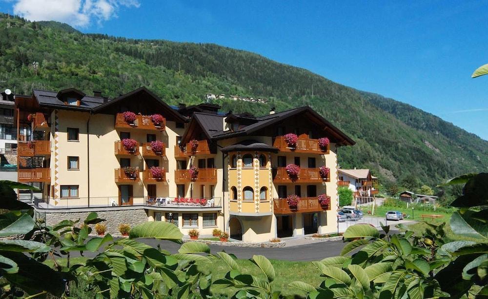 가이아 웰니스 레지던스 호텔(Gaia Wellness Residence Hotel) Hotel Image 33 - Exterior