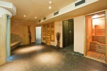 가이아 웰니스 레지던스 호텔(Gaia Wellness Residence Hotel) Hotel Image 20 - Spa