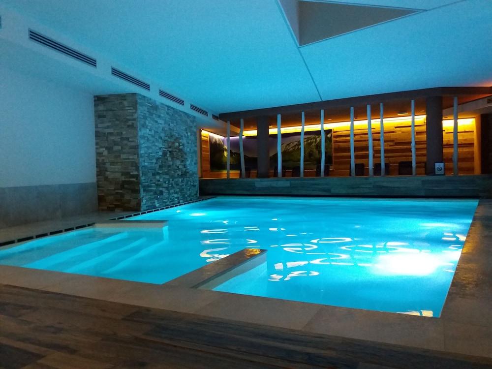 가이아 웰니스 레지던스 호텔(Gaia Wellness Residence Hotel) Hotel Image 19 - Infinity Pool