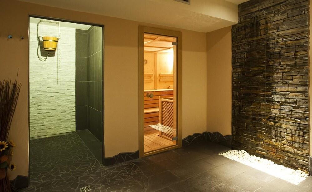 가이아 웰니스 레지던스 호텔(Gaia Wellness Residence Hotel) Hotel Image 21 - Spa
