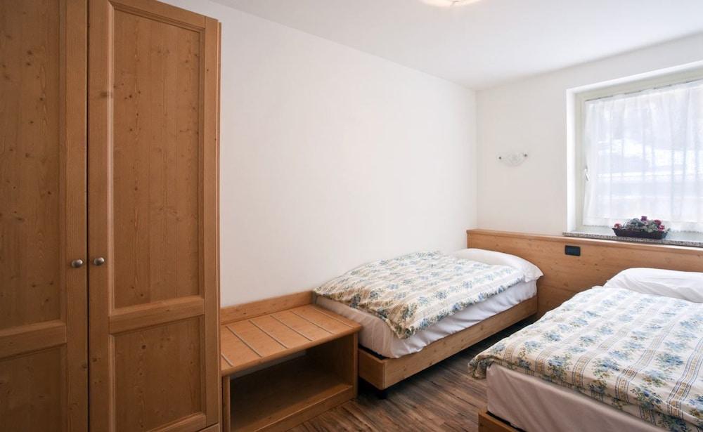 가이아 웰니스 레지던스 호텔(Gaia Wellness Residence Hotel) Hotel Image 4 - Guestroom