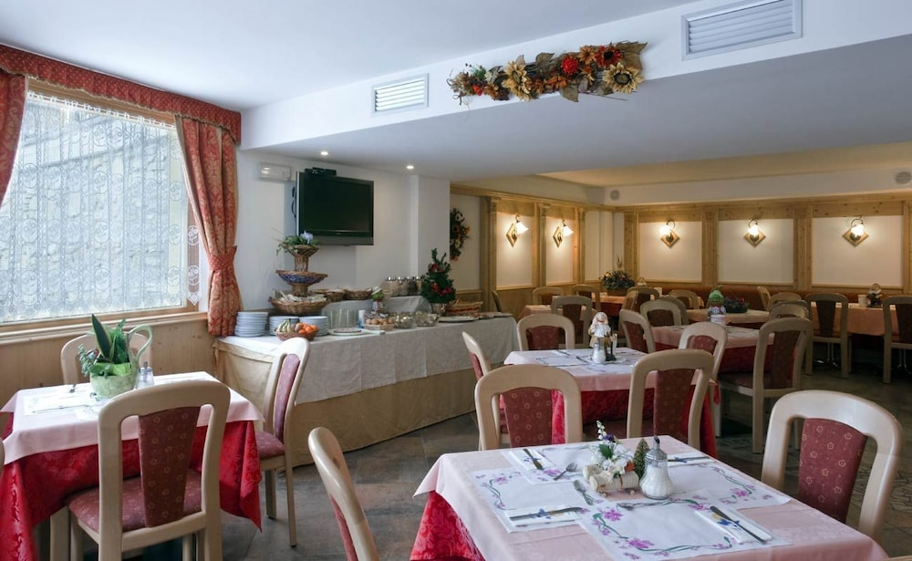 가이아 웰니스 레지던스 호텔(Gaia Wellness Residence Hotel) Hotel Image 29 - Restaurant