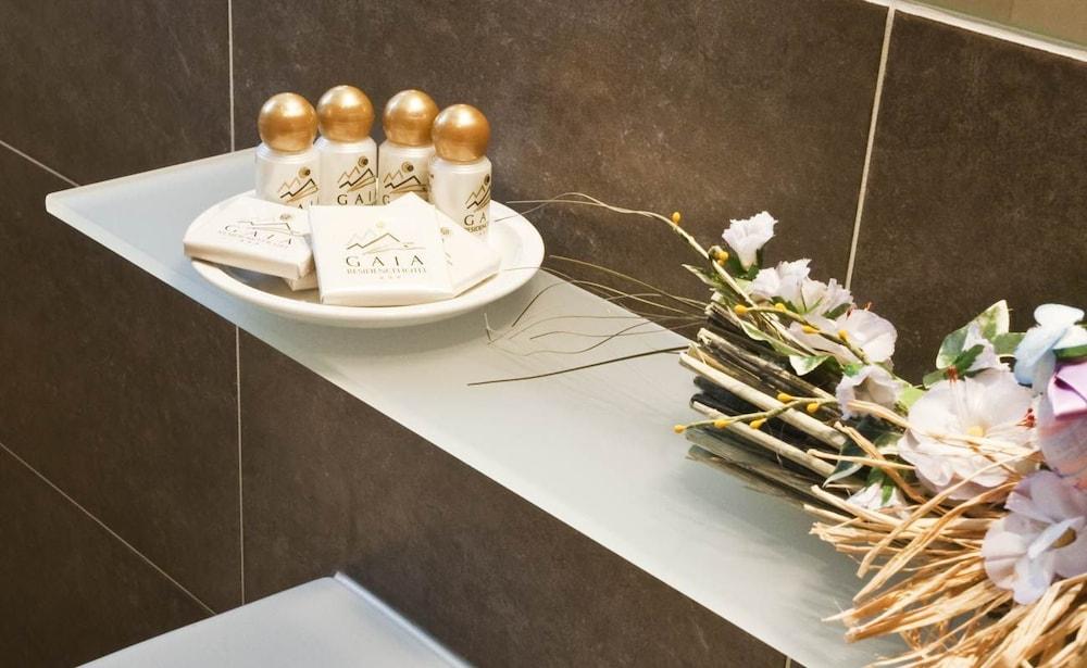 가이아 웰니스 레지던스 호텔(Gaia Wellness Residence Hotel) Hotel Image 16 - Bathroom Amenities