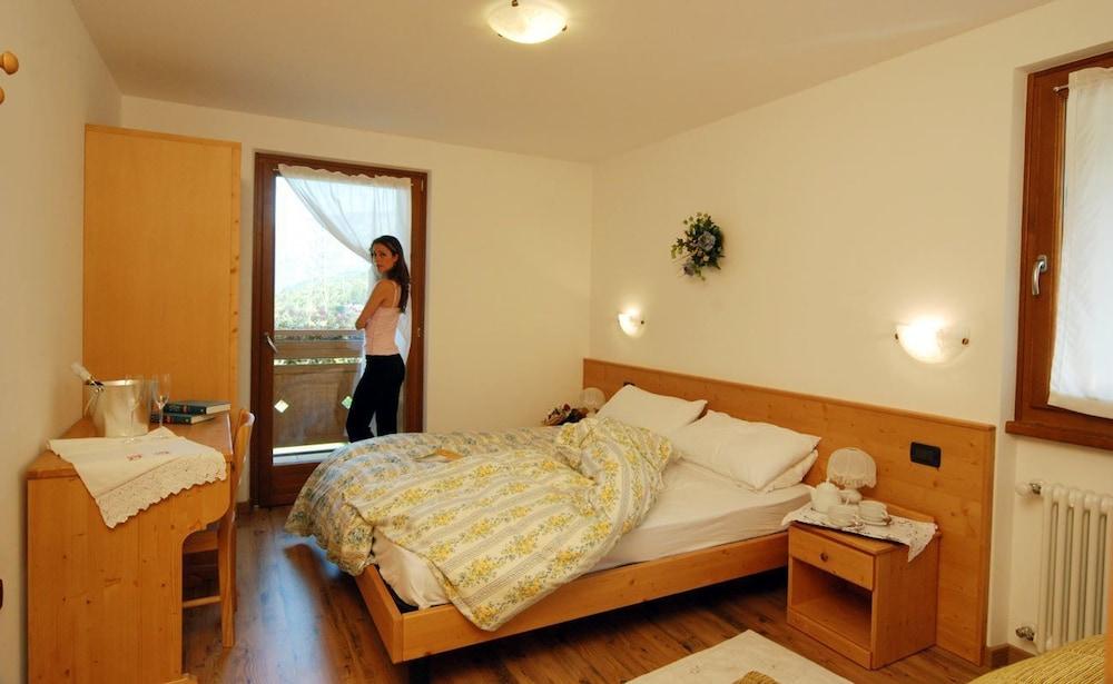 가이아 웰니스 레지던스 호텔(Gaia Wellness Residence Hotel) Hotel Image 6 - Guestroom