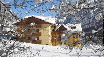 가이아 웰니스 레지던스 호텔(Gaia Wellness Residence Hotel) Hotel Image 0 - Featured Image