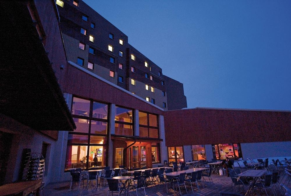 오텔 클럽 엠엠비 르 베르제(Hôtel Club mmv Les Bergers) Hotel Image 0 - Featured Image