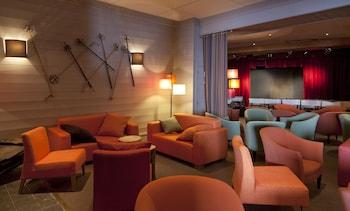 Hotel - Hôtel Club mmv Altitude Arc 2000