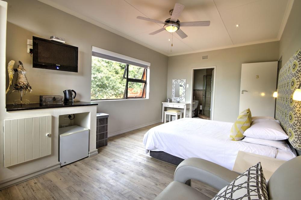 라 로카 게스트 하우스(La Roca Guest House) Hotel Image 3 - Guestroom