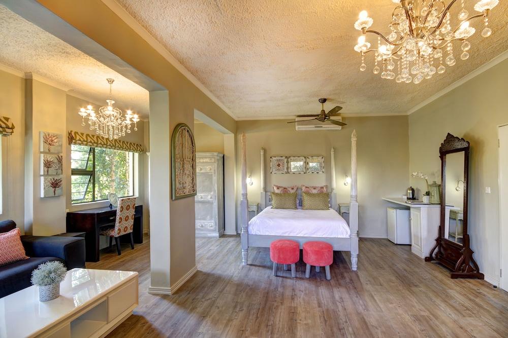 라 로카 게스트 하우스(La Roca Guest House) Hotel Image 5 - Guestroom