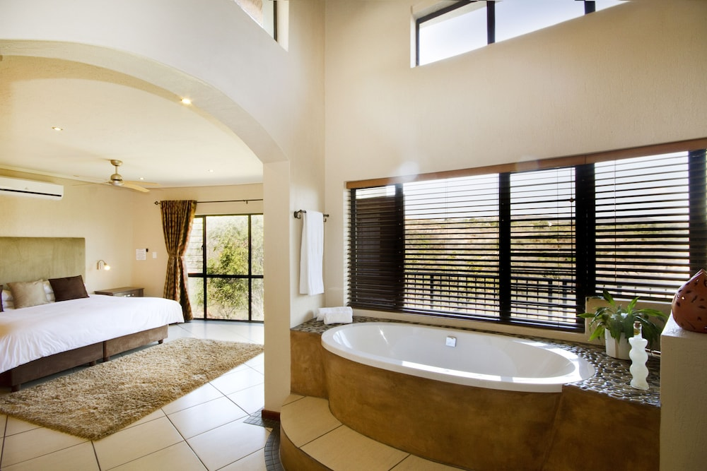 라 로카 게스트 하우스(La Roca Guest House) Hotel Image 8 - Guestroom