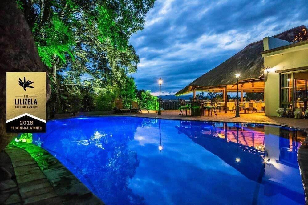라 로카 게스트 하우스(La Roca Guest House) Hotel Image 0 - Featured Image
