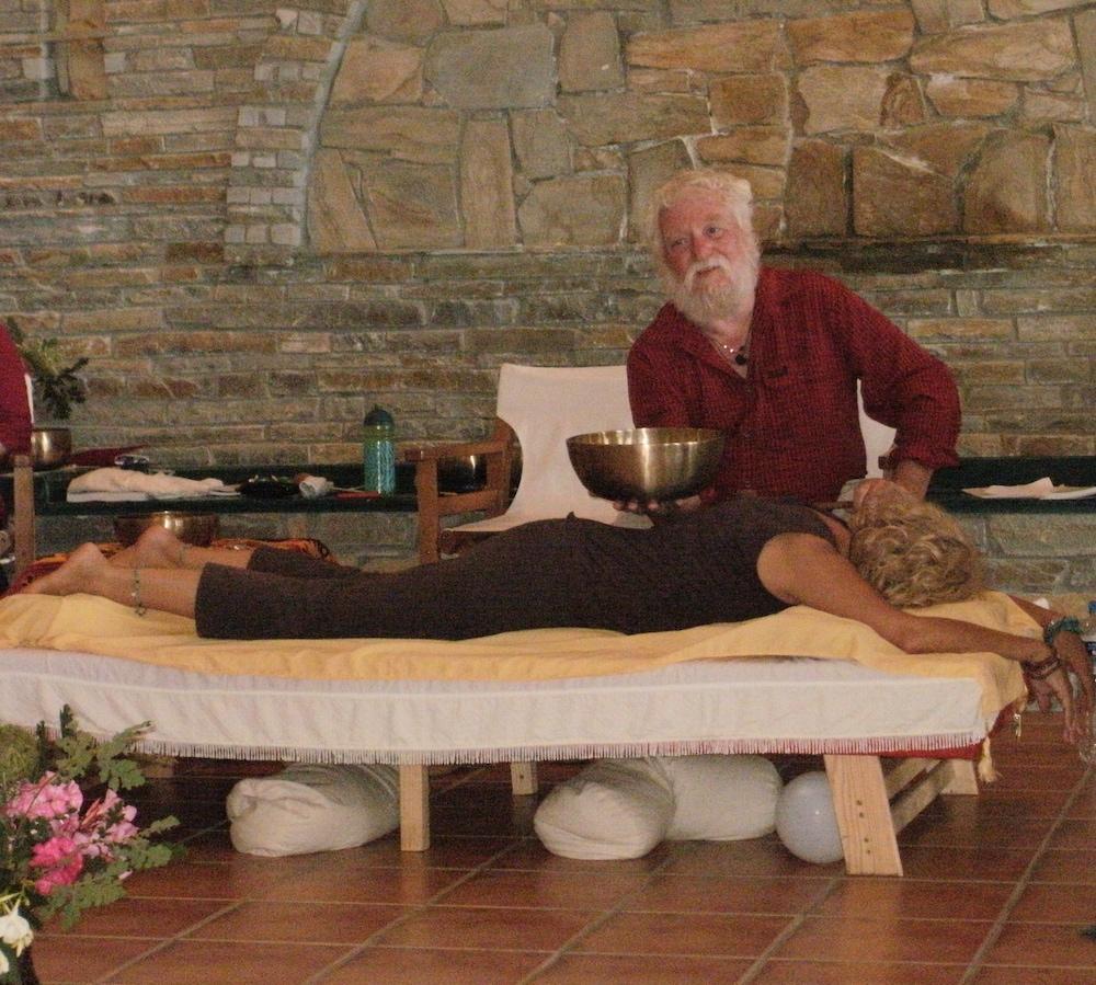 카보스 베이 호텔 & 스튜디오스(Cavos Bay Hotel and Studios) Hotel Image 33 - Massage