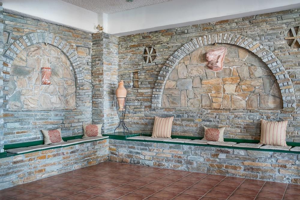카보스 베이 호텔 & 스튜디오스(Cavos Bay Hotel and Studios) Hotel Image 47 - Meeting Facility