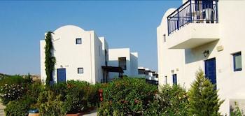 라키티라 리조트 앤드 빌리지(Lakitira Resort and Village) Hotel Image 39 - Property Grounds