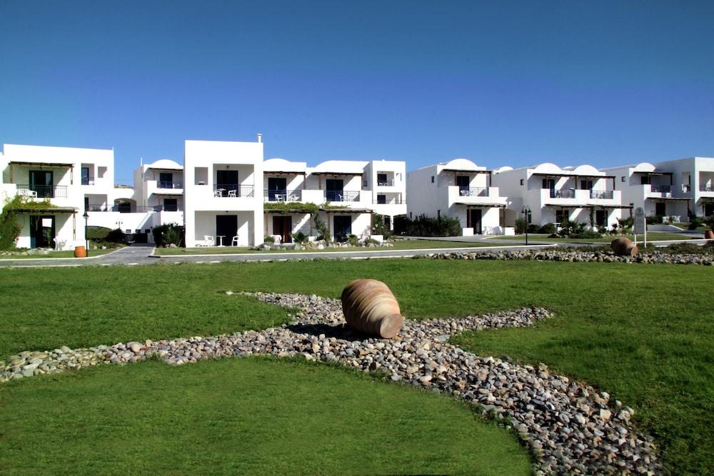 라키티라 리조트 앤드 빌리지(Lakitira Resort and Village) Hotel Image 63 - Exterior detail