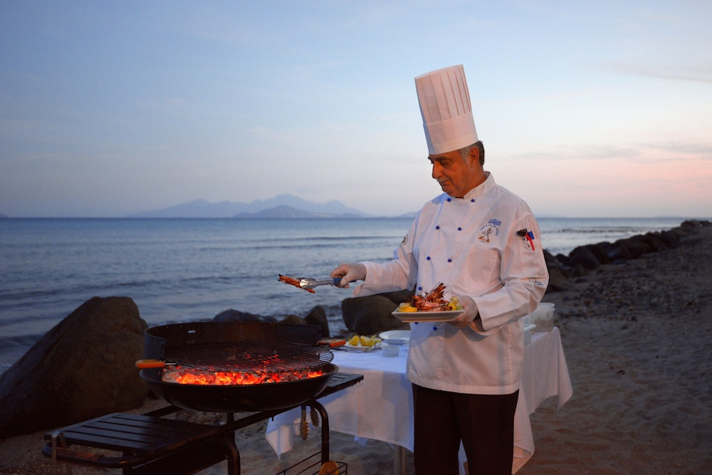 라키티라 리조트 앤드 빌리지(Lakitira Resort and Village) Hotel Image 61 - BBQ/Picnic Area