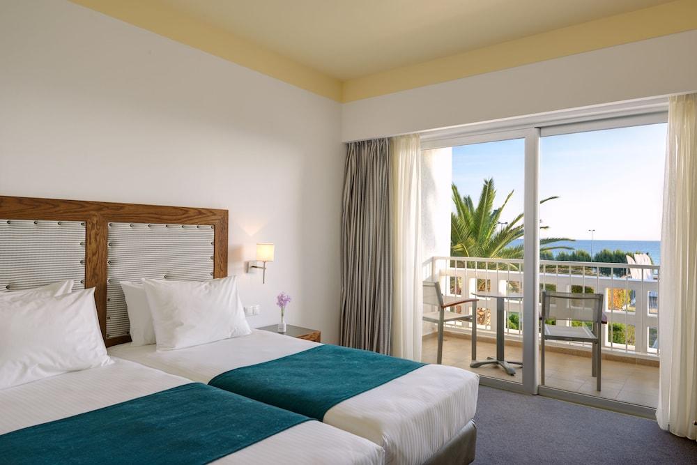 라키티라 리조트 앤드 빌리지(Lakitira Resort and Village) Hotel Image 9 - Balcony