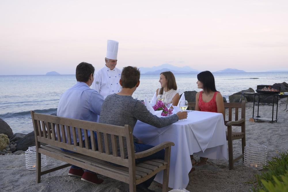 라키티라 리조트 앤드 빌리지(Lakitira Resort and Village) Hotel Image 57 - Outdoor Dining