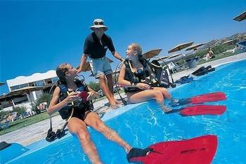 라키티라 리조트 앤드 빌리지(Lakitira Resort and Village) Hotel Image 16 - Sports Facility