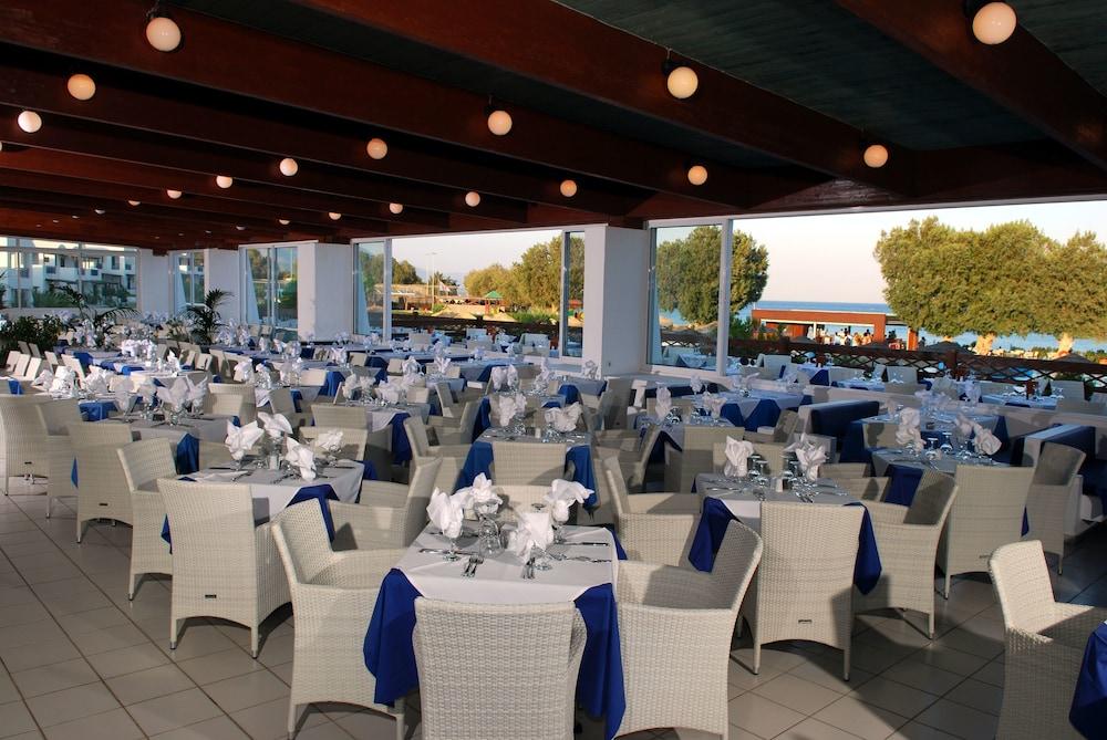 라키티라 리조트 앤드 빌리지(Lakitira Resort and Village) Hotel Image 27 - Restaurant