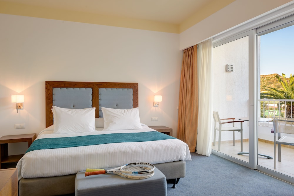라키티라 리조트 앤드 빌리지(Lakitira Resort and Village) Hotel Image 12 - Guestroom