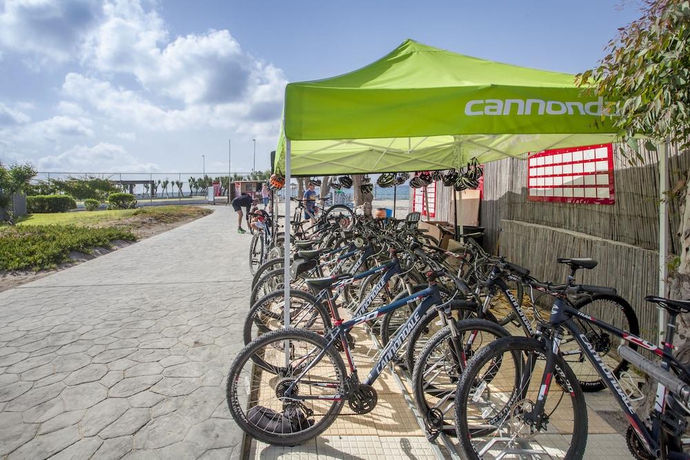 라키티라 리조트 앤드 빌리지(Lakitira Resort and Village) Hotel Image 21 - Bicycling