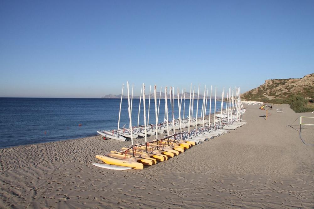 라키티라 리조트 앤드 빌리지(Lakitira Resort and Village) Hotel Image 50 - Beach