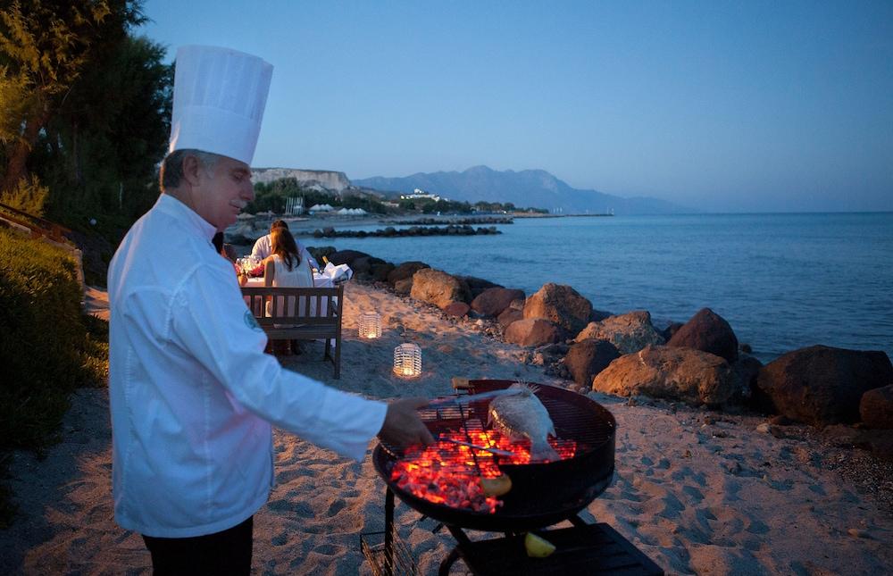 라키티라 리조트 앤드 빌리지(Lakitira Resort and Village) Hotel Image 56 - Outdoor Dining