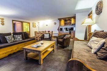 Grand Duplex, 3 Bedrooms (4-6 Pers)