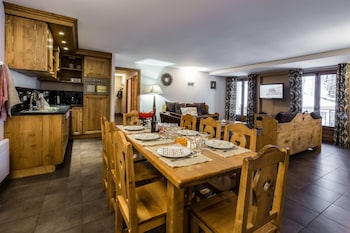 Superior Apartment, 3 Bedrooms (6-8 Pers)