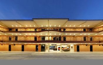 Hotel - The Beach House
