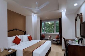 Hotel - Hotel Suba Palace