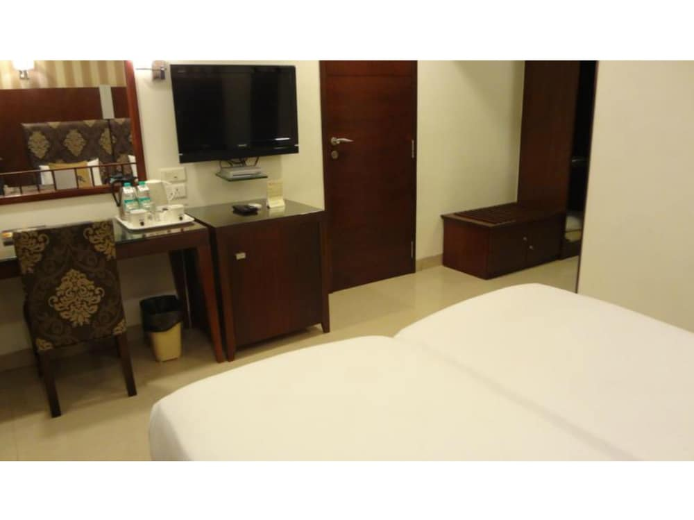 호텔 수바 팰리스(Hotel Suba Palace) Hotel Image 16 - In-Room Amenity