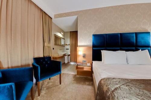 Riva Resatbey Boutique & Business Hotel - Boutique Class, Yüreğir