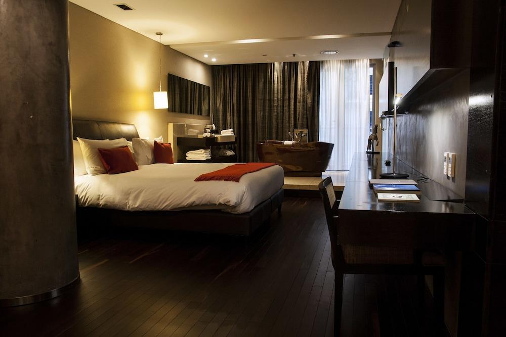 미오 부에노스 아이레스 호텔(Mio Buenos Aires Hotel) Hotel Image 14 - Guestroom