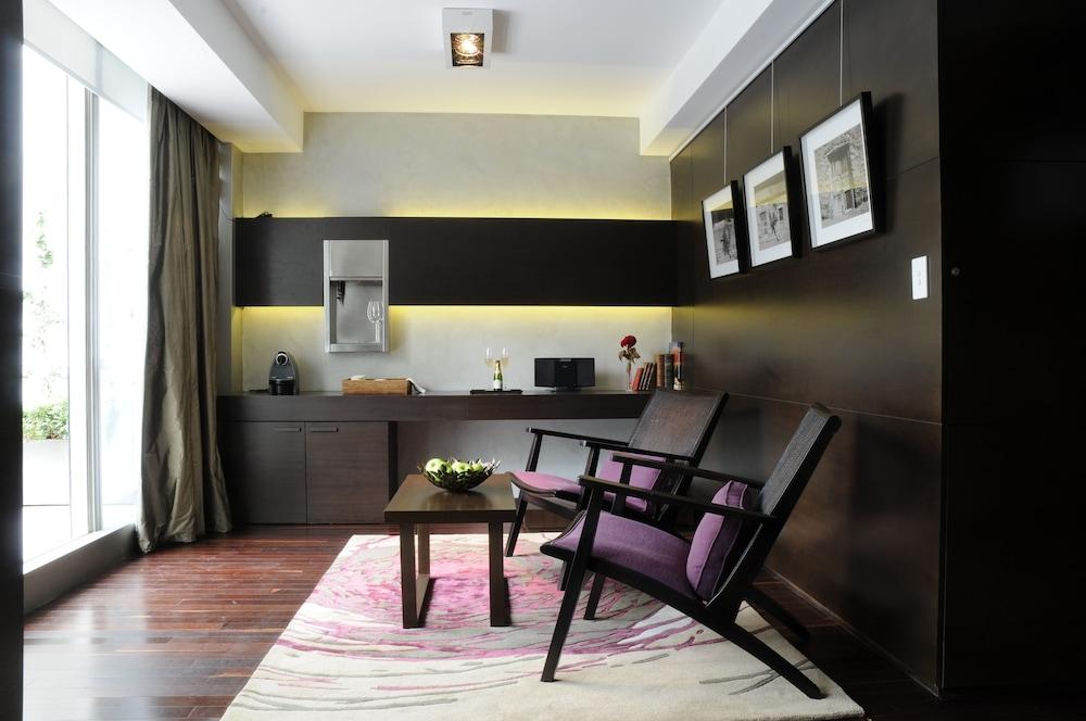 미오 부에노스 아이레스 호텔(Mio Buenos Aires Hotel) Hotel Image 38 - Guestroom