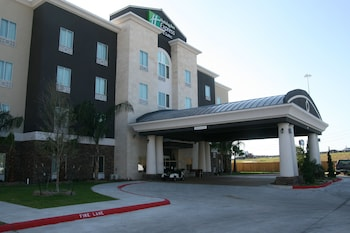 Hotel - Holiday Inn Express and Suites Corpus Christi North