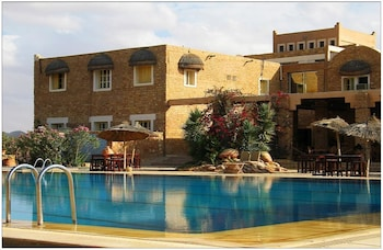 Hotel - Hotel Dakyanus Tataouine
