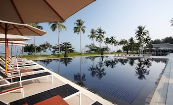Kantary Beach Hotel Villas and Suites Khao Lak