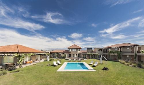 . Villa Mansa Wine Hotel
