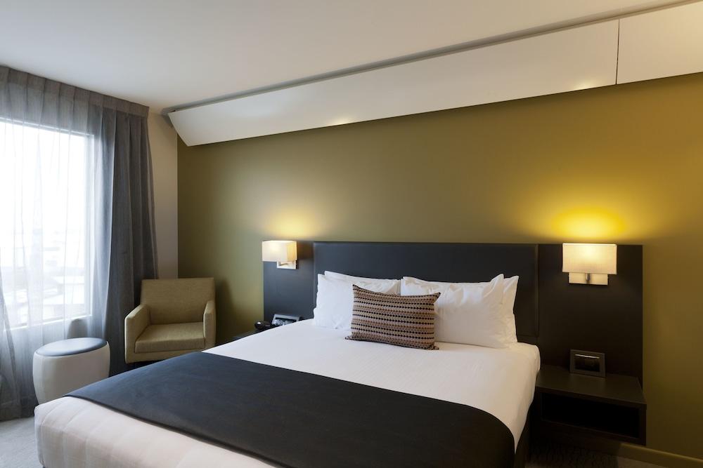 수디마 오클랜드 에어포트(Sudima Auckland Airport) Hotel Image 5 - Guestroom