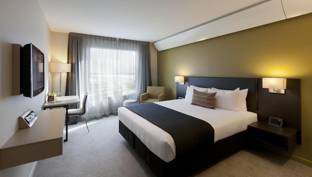 수디마 오클랜드 에어포트(Sudima Auckland Airport) Hotel Image 3 - Guestroom