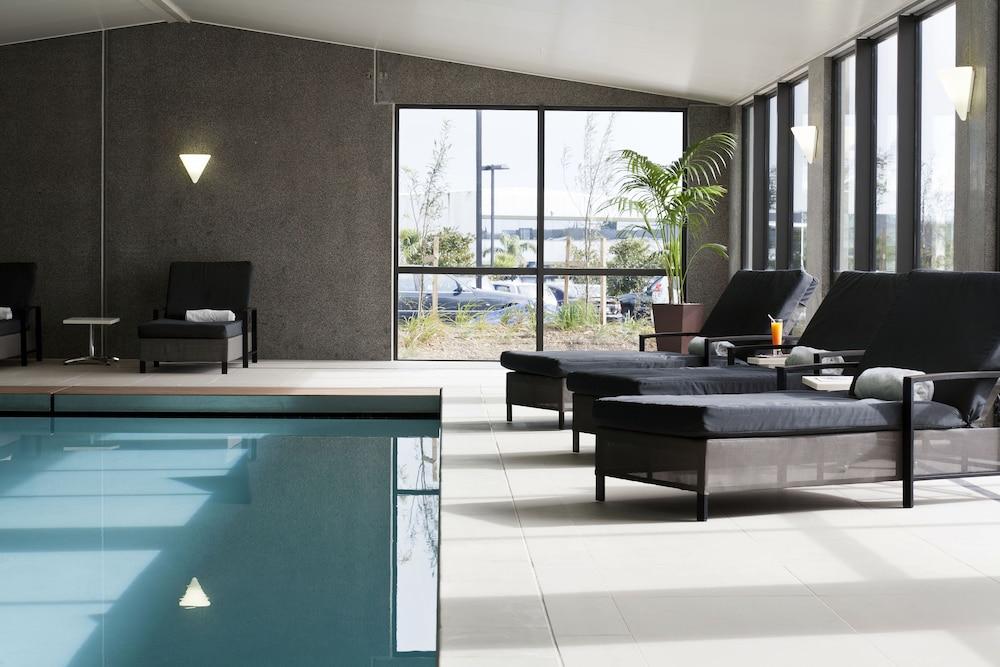 수디마 오클랜드 에어포트(Sudima Auckland Airport) Hotel Image 16 - Indoor Pool