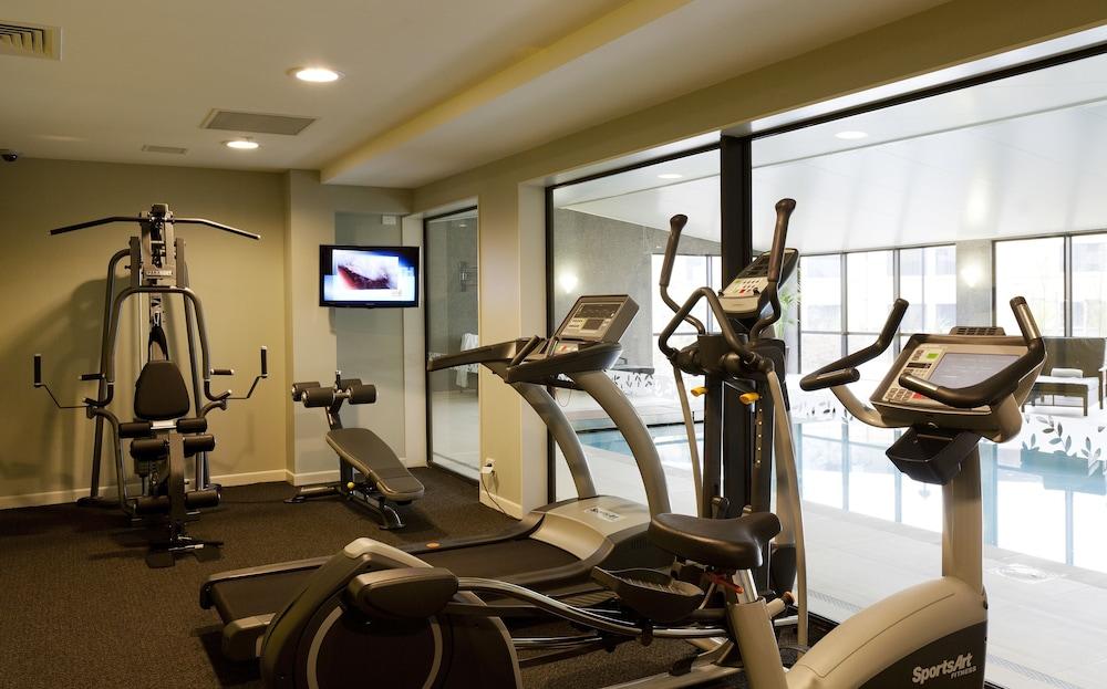수디마 오클랜드 에어포트(Sudima Auckland Airport) Hotel Image 9 - Gym